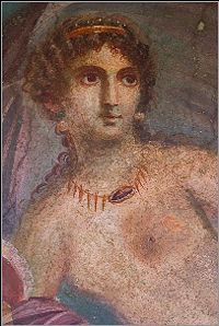Aphrodite Anadyomene from Pompeii face.jpg