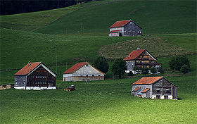 Appenzell (district)
