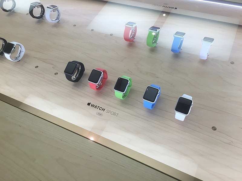 File:Apple Watch Sport.jpg