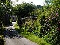 Approaching Wood Farm - geograph.org.uk - 210835.jpg