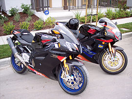 Aprilia Cc Motorbikes For Sale