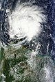 Aqua Terra satellite image of Hurricane Tomas. October 30, 2010.jpg