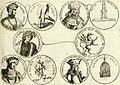 Aquila vaga, sub qua ex diuersis nationibus et familijs a VVilhelmo Hollando vsquè ad Sigismundum Lutzelburgium occidentis imperatorem XXXIX. elogijs, hieroglyphicis, numismatibus, insignibus, (14561795499).jpg