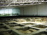 Shu State Archaeological Sites