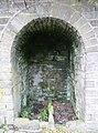 Arched entrance, Stocks Lane, Luddenden village, Warley - geograph.org.uk - 1020000.jpg