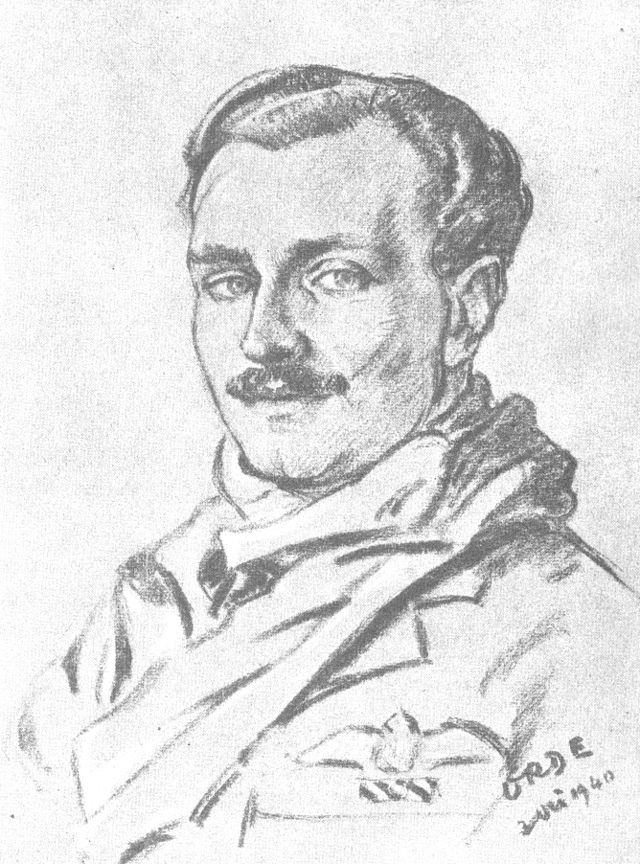 Archie Mckellar
