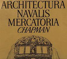 Naval Architecture on Architectura Navalis Mercatoria   Viquip  Dia