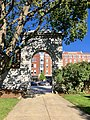 Archway, New Hampshire State House Grounds, Concord, NH (49211605287).jpg