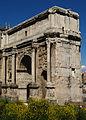 Arco de Septimio Severo Roma 03.jpg