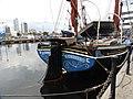 Ardwina in South Dock 6597.JPG