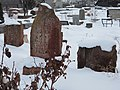 Arinj khachkar, old graveyard (104).jpg