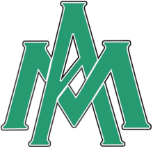 Arkansas–Monticello Athletics logo.png