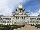 Capitólio do estado de Arkansas