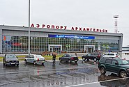 Arkhangelsk TalagiAirport 009 0386
