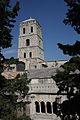 Arles St-Trophime clocher 72.JPG