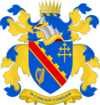 Coat of arms of County Armagh