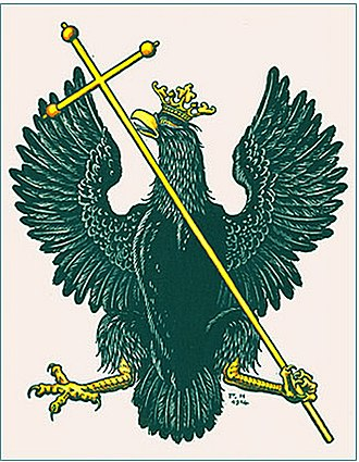 Armorial of Little Russia - Image: Armorial of Little Russia VIII