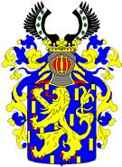 Arms Nassau