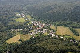 Luftaufnahme (2014)