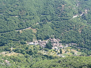 Arphy - A general view of Arphy