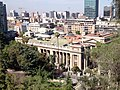 Arquivo Nacional do Chile - Santiago - panoramio.jpg