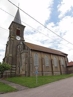 Arracourt (M-et-M) église (02).jpg