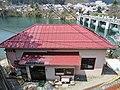 Asahi Dam (Fukushima) office.jpg
