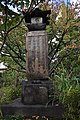 Asakusa - Senso-ji 56 - Buddhist statuary behind temple (15142125674).jpg