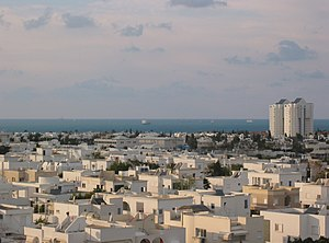 Ashdod - Ashdod from above