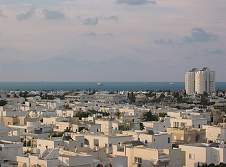 Flat roof - Flat roofs in Israel