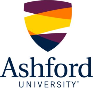 Ashford University