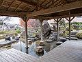 Ashiyu in Shimoda Onsen, Amakusa, Kumamoto 02.jpg