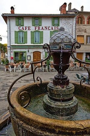 Aspet, Haute-Garonne
