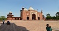 Assembly Hall - North-west View - Taj Mahal Complex - Agra 2014-05-14 3828-3829.TIF