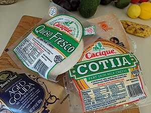 Assorted cheeses featuring cacique.jpg