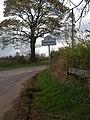 At Old Mill Lane, near Antrobus - geograph.org.uk - 1283490.jpg