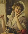 At Play by Emile Vernon.jpg