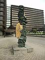 Athena, Skulptur von Alexander Gonda (1905-1977).JPG
