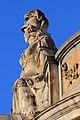 Athena Pallas de profil sur le fronton du Capitole de Toulouse.jpg