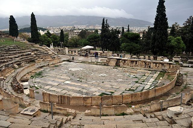 Teatro di Dioniso_4