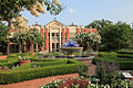 Atlanta Botanical Gardens welcome center.jpg