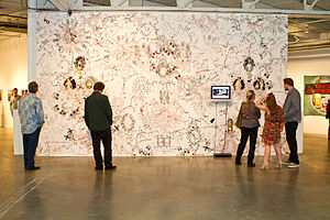 West Midtown - An exhibition at the Atlanta Contemporary Art Center