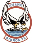 Attack Squadron 72 (US Navy) insignia c1983.png