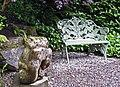 Attadale Gardens overlooking Loch Carron. - panoramio.jpg