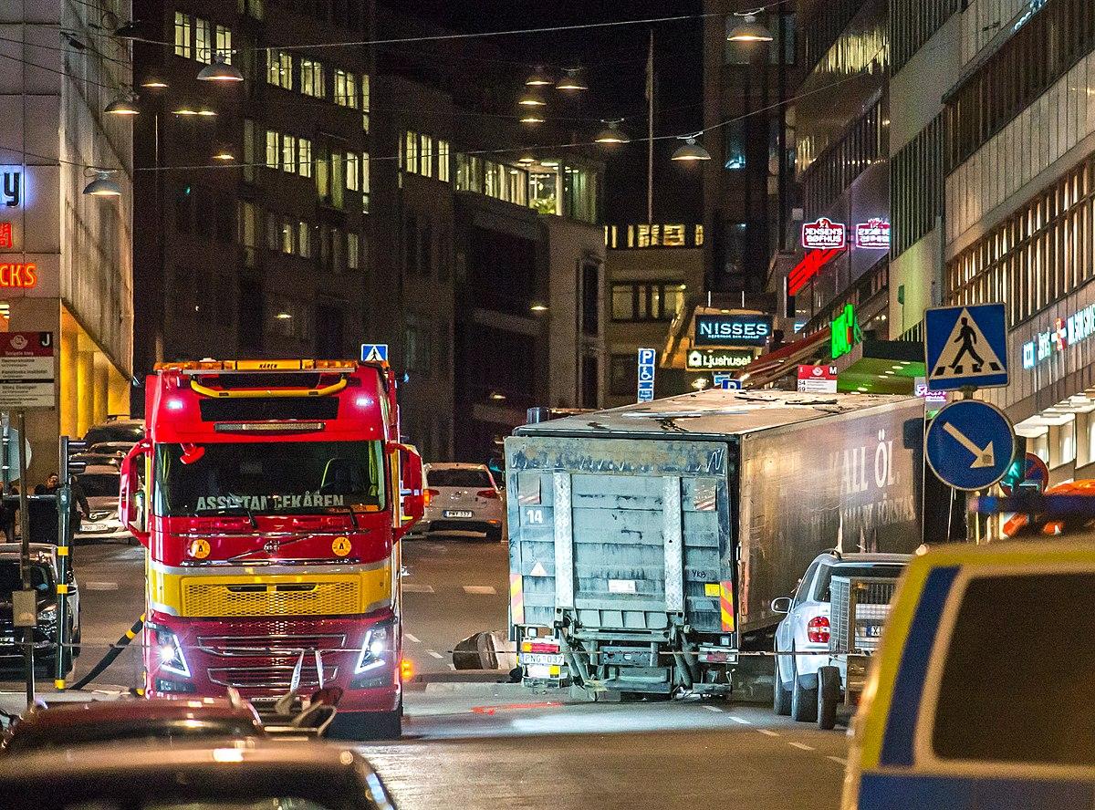 Terrord 229 Det I Stockholm 2017 Wikipedia
