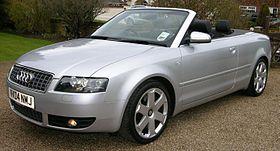 Audi S4 - Wikipedia