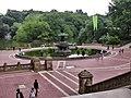August 2020 Bethesda Terrace and Fountain 04.jpg