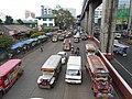 Aurora Boulevard near Araneta Center 2012 - panoramio.jpg
