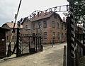 Auschwitz Main Gate.JPG