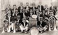 Australia Irvinebank Town Band, 1908.jpg